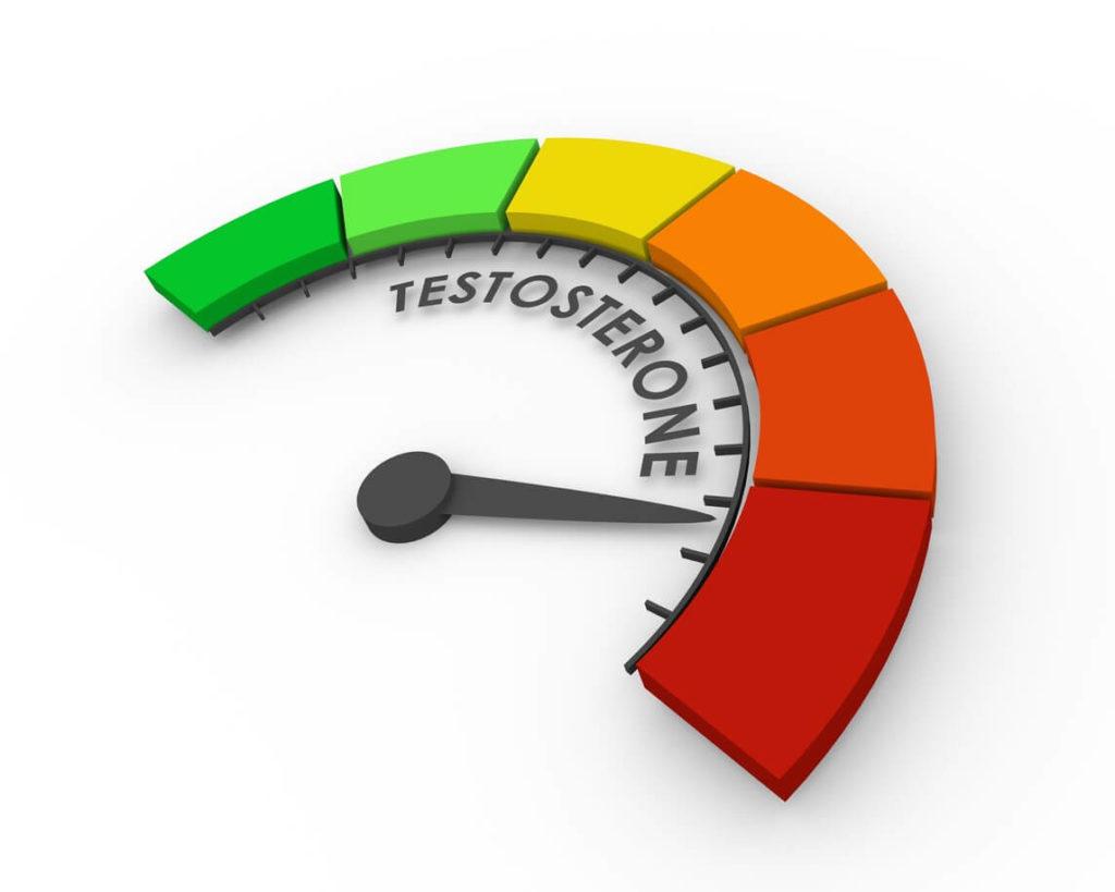 Comment augmenter son taux de testostérone après 50 ans ?