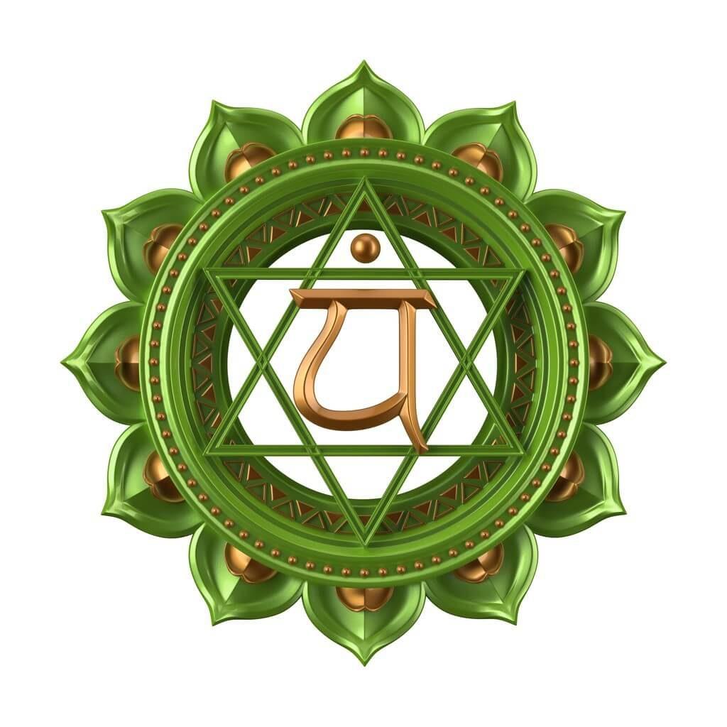 Comment ouvrir le chakra du coeur (Anahata) ?