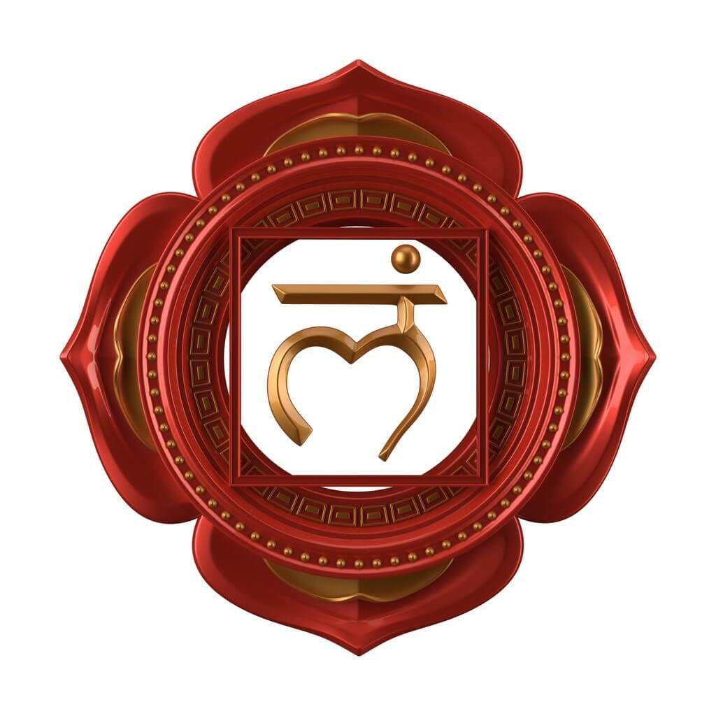 Comment ouvrir son chakra racine (muladhara) ?