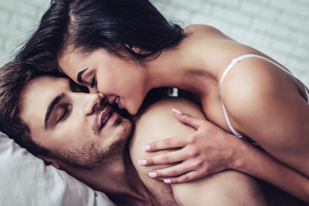 Comment retrouver votre énergie sexuelle après un burnout ?