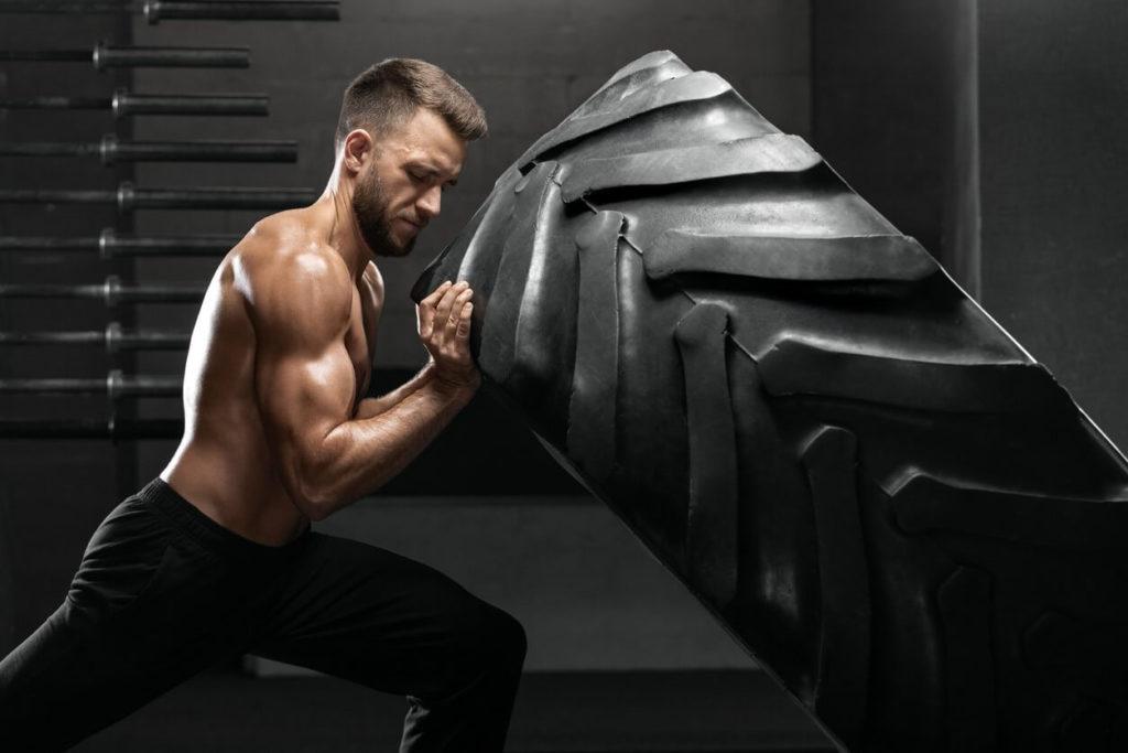 Homme solide: comment se renforcer à tous les niveaux ?