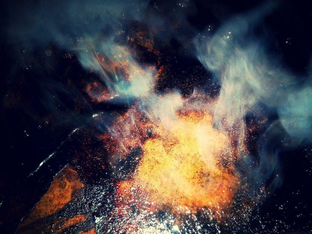 La loi de la transmutation alchimique des énergies