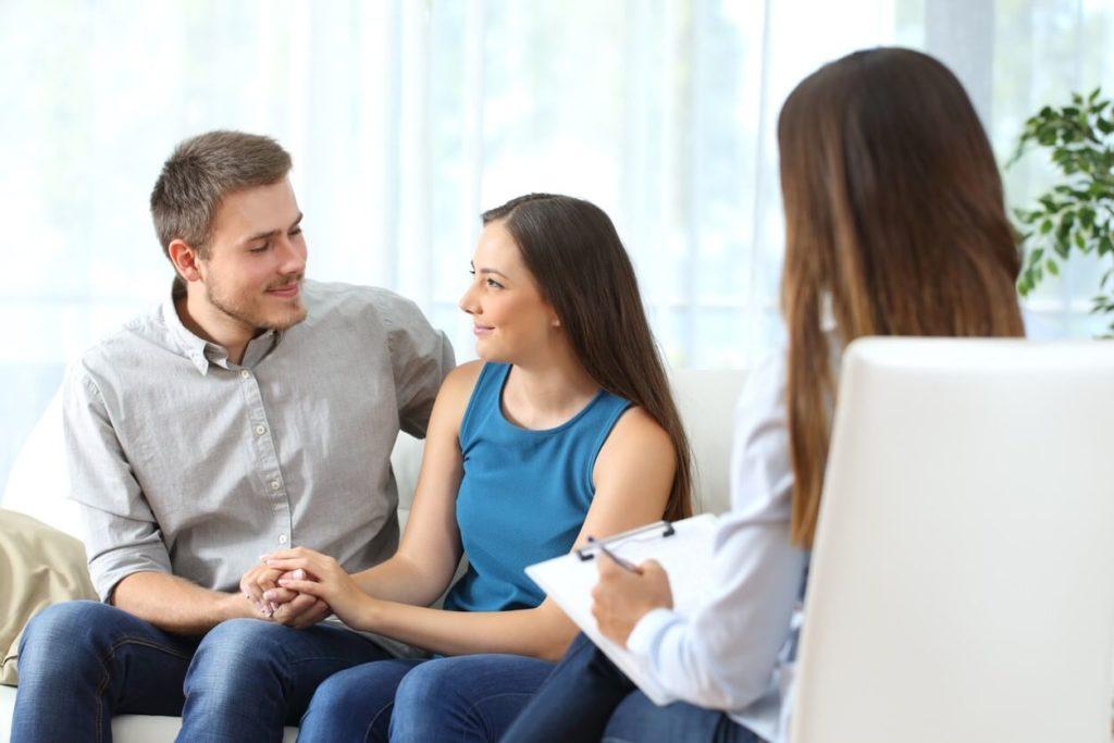 Pourquoi faire une thérapie de couple ?