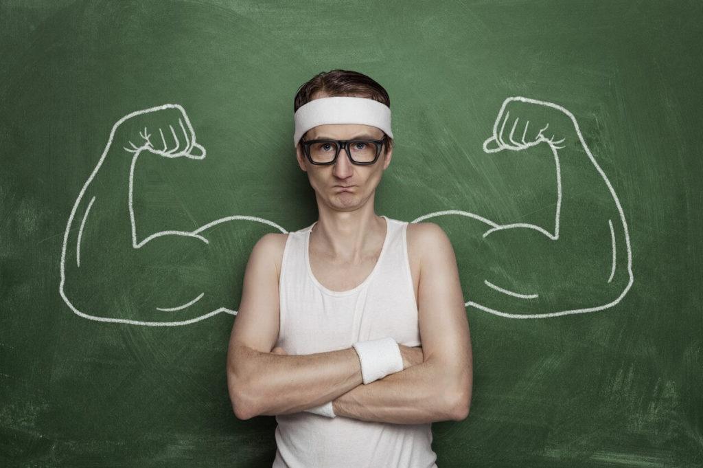 Quels sont les effets du manque de testostérone ?
