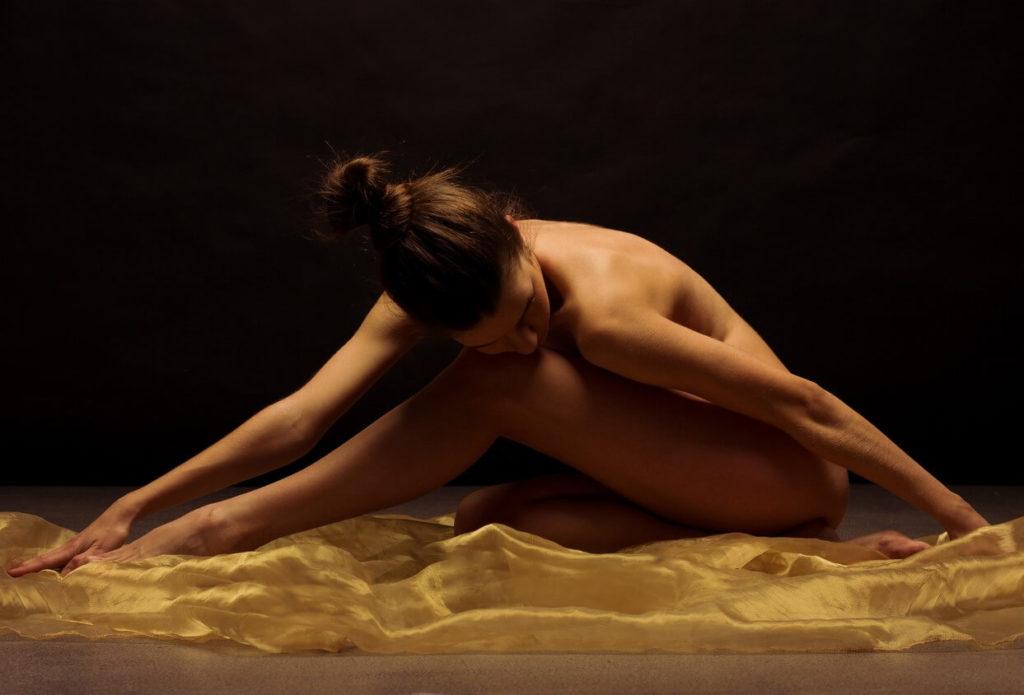 Yoga tantrique: découvrir le pouvoir de la sexualité énergétique